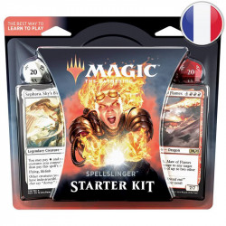 CORE SET 2020 SPELLSINGER KIT DE DEMARRAGE MAGIE THE GATERING FRANCAIS