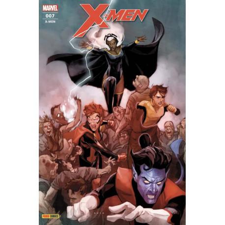 X-MEN (FRESH START) N 7