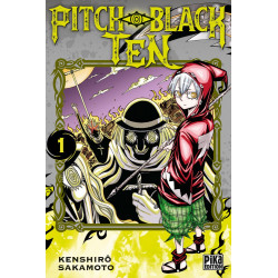 PITCH-BLACK TEN T01