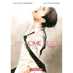 COFFRET MY HOME HERO 1-2-3
