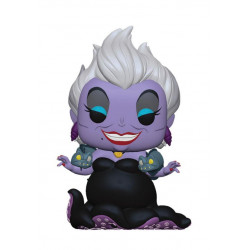 URSULA WITH EELS THE LITTLE MERMAID DISNEY VYNIL POP! FIGURE