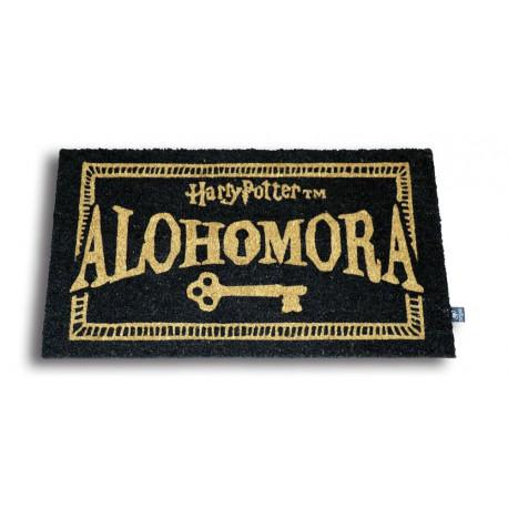 ALOHOMORA HARRY POTTER DOORMAT
