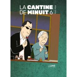 LA CANTINE DE MINUIT, VOLUME 6