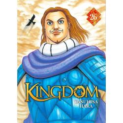 KINGDOM - TOME 26 - LIVRE (MANGA)