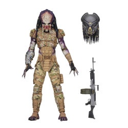PREDATOR 1ULTIMATE DELUXE PREDATOR 2018 ACTION FIGURE