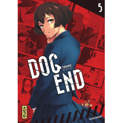 DOG END, TOME 5