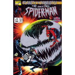 TRUE BELIEVERS CARNAGE PLANET OF THE SYMBIOTES