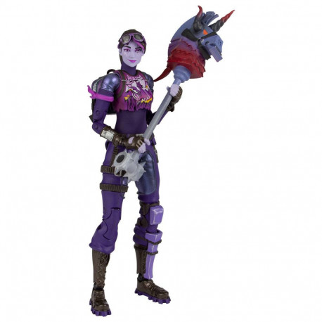 DARK BOMBER FORTNITE PREMIUM ACTION FIGURE