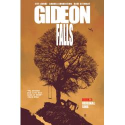 GIDEON FALLS TP VOL 2 ORIGINAL SINS