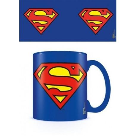 DC COMICS - SUPERMAN - BOXED MUG