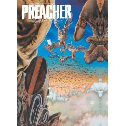 ABSOLUTE PREACHER HC VOL 3