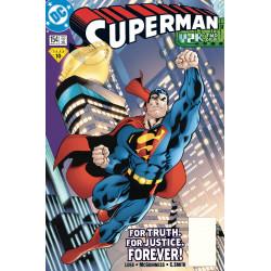 SUPERMAN THE CITY OF TOMORROW TP VOL 1