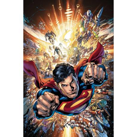 SUPERMAN HC VOL 2 THE UNITY SAGA THE HOUSE OF EL