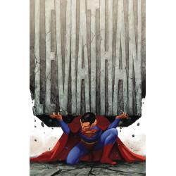 SUPERMAN ACTION COMICS HC VOL 2 LEVIATHAN RISING
