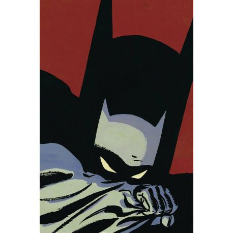 BATMAN YEAR ONE DELUXE ED HC