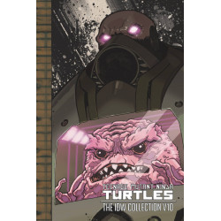 TMNT ONGOING IDW COLL HC VOL 10