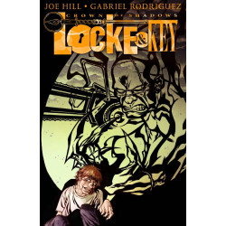 LOCKE KEY HC VOL 3 CROWN OF SHADOWS