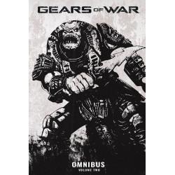 GEARS OF WAR OMNIBUS TP VOL 2