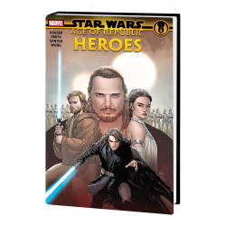 STAR WARS AGE OF REPUBLIC HC