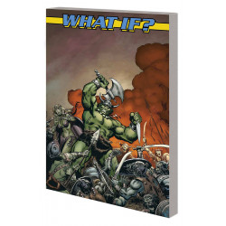 WHAT IF CLASSIC COMPLETE COLLECTION TP VOL 2