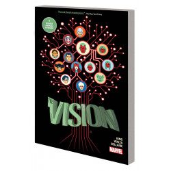 VISION COMPLETE COLLECTION TP