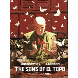 SONS OF EL TOPO ORIGINAL GN HC VOL 2 ABEL