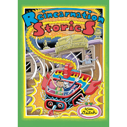REINCARNATION STORIES HC KIM DEITCH