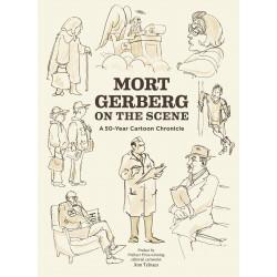 MORT GERBERG ON SCENE SC