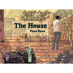 HOUSE LA CASA HC PACO ROCA ENGLISH LANGUAGE ED