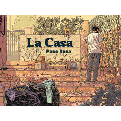 HOUSE LA CASA HC PACO ROCA SPANISH LANGUAGE ED