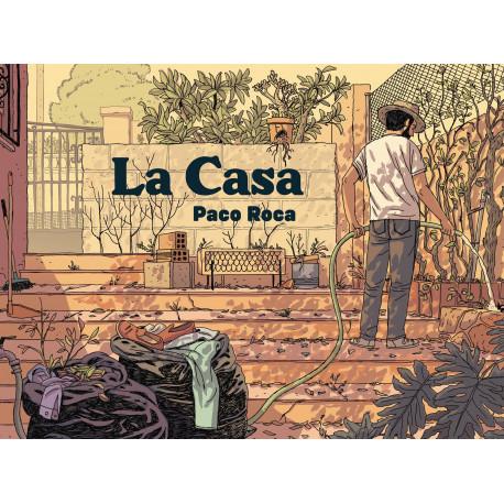 HOUSE LA CASA HC PACO ROCA SPANISH LANGUAGE ED