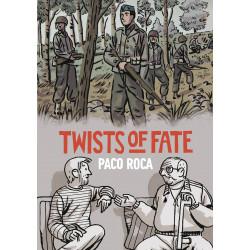 TWISTS OF FATE HC