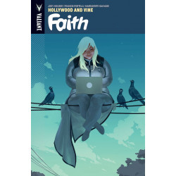 FAITH TP VOL 1 HOLLYWOOD VINE