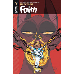 FAITH TP VOL 4 THE FAITHLESS