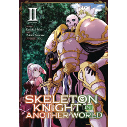 SKELETON KNIGHT IN ANOTHER WORLD GN VOL 2