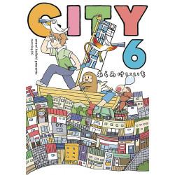 CITY GN VOL 6