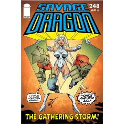 SAVAGE DRAGON VOL 248