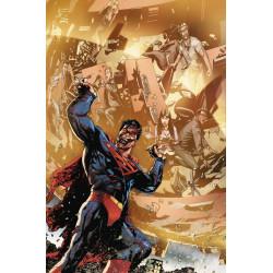 SUPERMAN 16 VAR ED YOTV