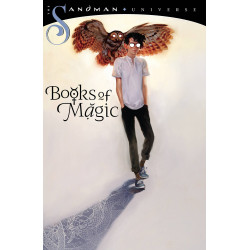 BOOKS OF MAGIC 13