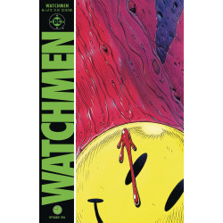 DOLLAR COMICS WATCHMEN 1