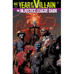 JUSTICE LEAGUE DARK 17 YOTV