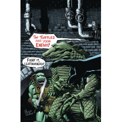 TMNT URBAN LEGENDS 18 CVR A FOSCO