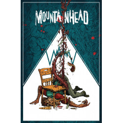MOUNTAINHEAD 3 CVR A RYAN LEE