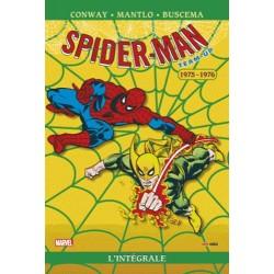 SPIDER-MAN TEAM-UP INTEGRALE 1975-1976