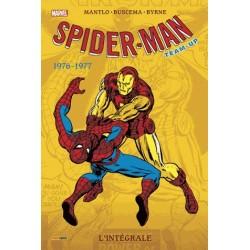 SPIDER-MAN TEAM-UP INTEGRALE 1976-1977