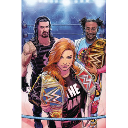 WWE SMACKDOWN LIVE SPECIAL 1