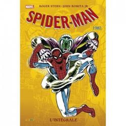 SPIDER-MAN INTEGRALE 1982