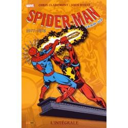 SPIDER-MAN TEAM UP INTEGRALE 1977-1978