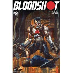 BLOODSHOT 2019 2 CVR C BISLEY