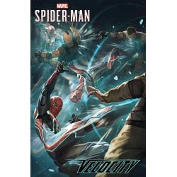 SPIDER-MAN VELOCITY 3